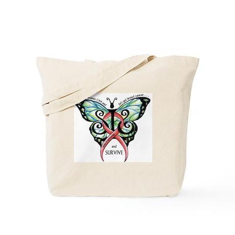 Just for survivors... Tote Bag