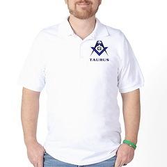 Masonic Taurus T-Shirt