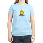 Journalism Chick Women's Light T-Shirt