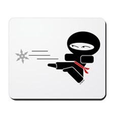 Lil Ninja Mousepad