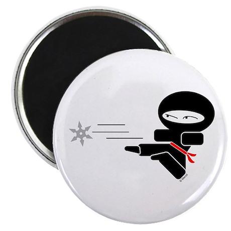 Lil Ninja Magnet