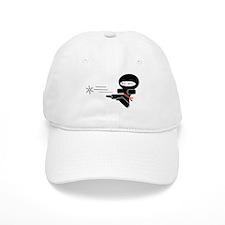 Lil Ninja Baseball Cap
