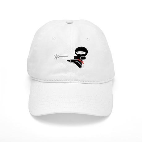 Lil Ninja Cap