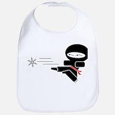 Lil Ninja Bib