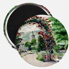 "Idaho Botanical Garden 2.25"" Magnet (10 pack)"