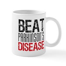 BeatParkinson's Mug