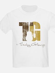 Cute Traveling T-Shirt