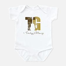 Cute Traveling Infant Bodysuit