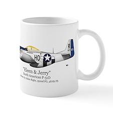 Eleen&Jerry/Rigby Stuff Mug