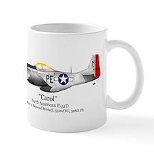 Carol/Mitchell Stuff Mug