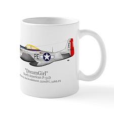 DreamGirl/Brocklehurst Stuff Mug