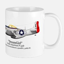 DreamGirl/Brocklehurst Stuff Mug