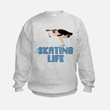 Sit Spin Sweatshirt