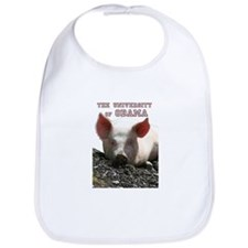 The University of Obama Zoolo Bib