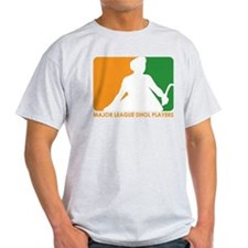 Major League Dhol Players T-Shirt