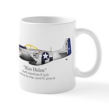 Miss Helen Stuff Mug