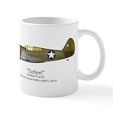 """Preddy's P-40 """"Tarheel"""" Mug"""