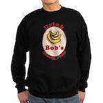Drink Bob's Banana Juice Sweatshirt (dark)