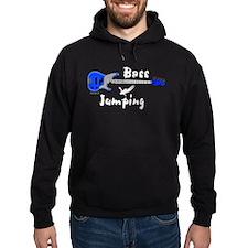 Bass Jumping Hoodie