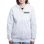 Fluffer Women's Zip Hoodie