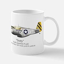Creech/Dotty Stuff Mug