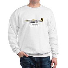 Cute 51 Sweatshirt