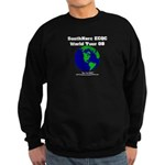 SouthNarc World Tour 2008 Sweatshirt (dark)