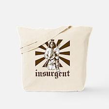 Funny Resistance Tote Bag