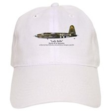 Lady Belle/Marauder Stuff Baseball Cap