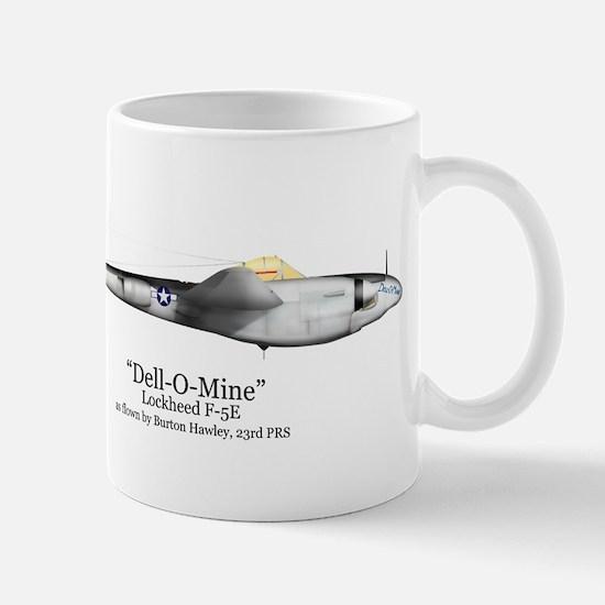 Dell-O-Mine/Hawley Stuff Mug