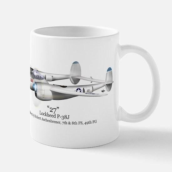 27/Ashenbrenner Stuff Mug