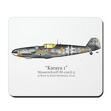 Karaya1/Hartmann Stuff Mousepad