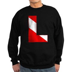 http://i3.cpcache.com/product/335131190/scuba_flag_letter_l_sweatshirt.jpg?color=Black&height=240&width=240