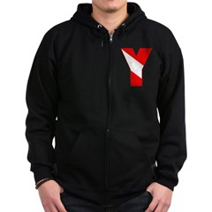http://i3.cpcache.com/product/335131399/scuba_flag_letter_y_zip_hoodie.jpg?color=Black&height=240&width=240