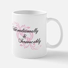 Irrevocably In Love Twilight Mug