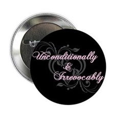 """Irrevocably In Love Twilight 2.25"""" Button (100 pac"""