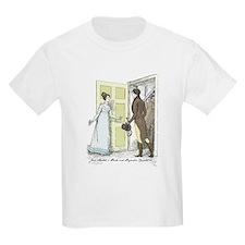 Pride & Prejudice Ch 46 T-Shirt
