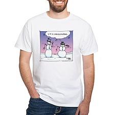 Blues Brothers Snowmen Shirt