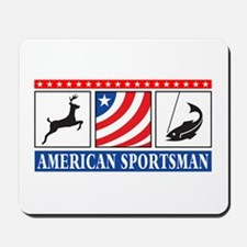 American Sportsman Mousepad