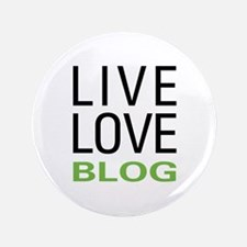 "Live Love Blog 3.5"" Button"