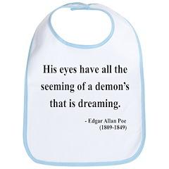 Edgar Allan Poe 24 Bib