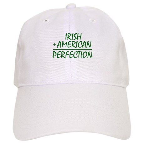 Irish American Cap