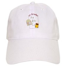 First Grader Baseball Cap
