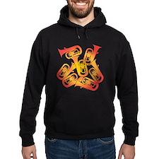 Fiery Euphoniums Hoodie