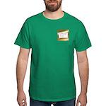 Chocolate Lovers Dark T-Shirt
