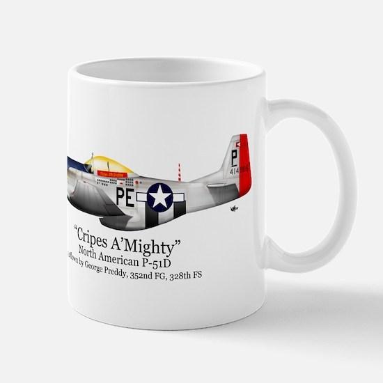 Cripes/Preddy Stuff Mug