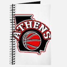 Athens Basketball Journal