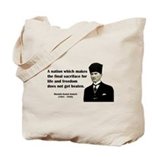 Funny Intellect Tote Bag