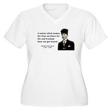 Funny Turkiye T-Shirt