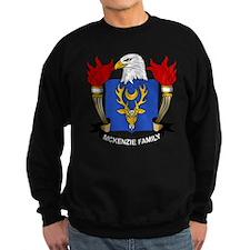 McKenzie Family Crest Sweatshirt